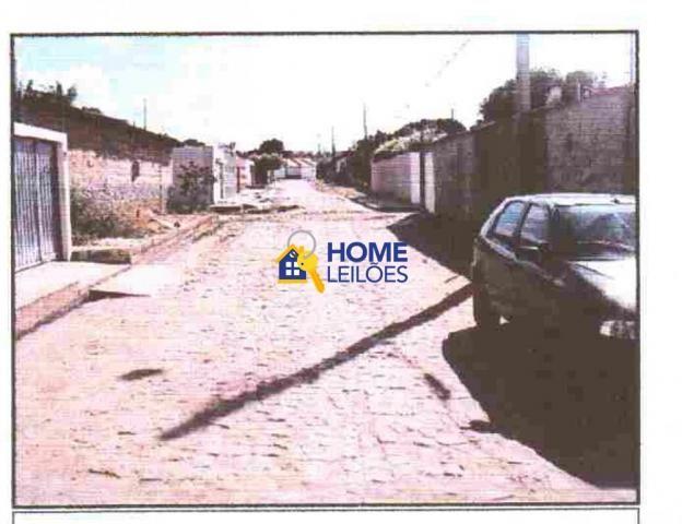 Casa à venda com 2 dormitórios em Q 58 l 9, Timon cod:48054 - Foto 3