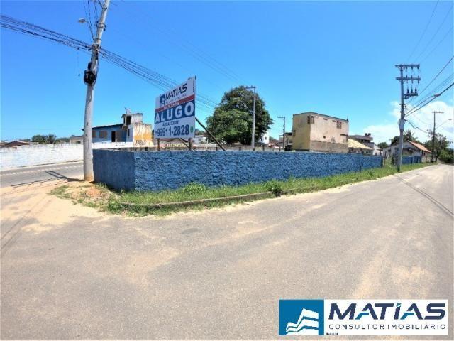 Lote para locação em Perocão em Guarapari-ES - Foto 2