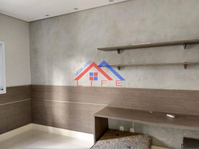 Casa à venda com 3 dormitórios em Quinta ranieri, Bauru cod:3739 - Foto 12