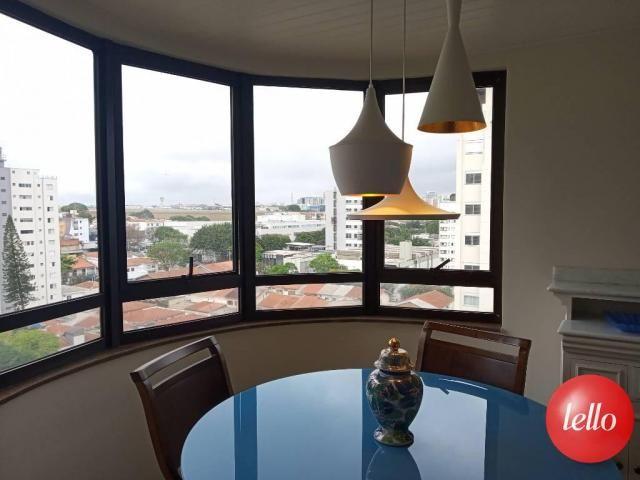 Apartamento para alugar com 4 dormitórios em Moema, São paulo cod:207613 - Foto 8