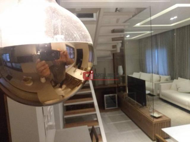 Casa com 3 dormitórios à venda, 101 m² por R$ 481.960 - Centro - Jaguariúna/SP - Foto 18