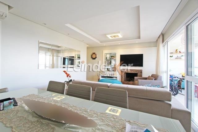 Apartamento para alugar com 3 dormitórios em Jardim europa, Porto alegre cod:19443 - Foto 5