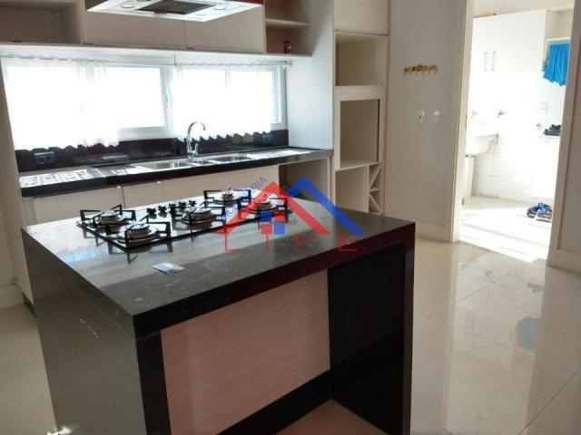 Casa à venda com 3 dormitórios em Quinta ranieri, Bauru cod:3739 - Foto 4