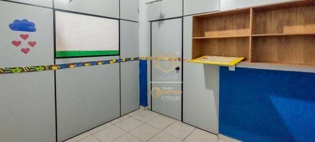 Ponto (Estrutura para escola infantil), com 180 m² - venda por R$ 350.000 ou aluguel por R - Foto 15