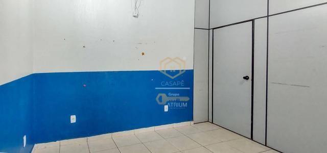 Ponto (Estrutura para escola infantil), com 180 m² - venda por R$ 350.000 ou aluguel por R - Foto 11