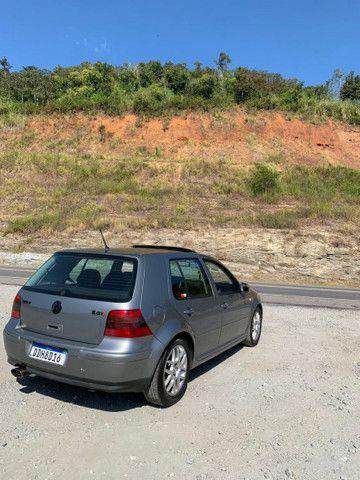 Golf GTI 2003 1.9T Forjado! 350cv de rodas! - Foto 10