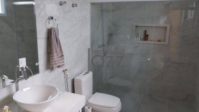Casa com 3 dormitórios à venda, 220 m² por R$ 1.200.000,00 - Residencial Portal do Lago -  - Foto 20