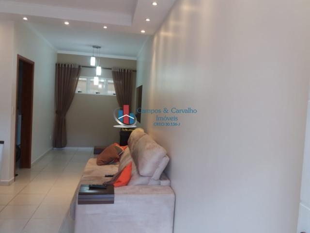Casa à venda com 2 dormitórios em Jardim itaporã, Ribeirão preto cod:dc29b732028 - Foto 2