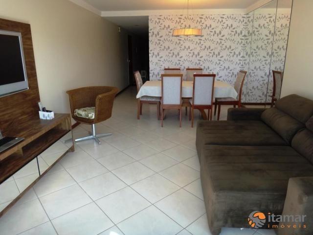 Apartamento com 3 quartos para alugar TEMPORADA- Praia do Morro - Guarapari/ES - Foto 2