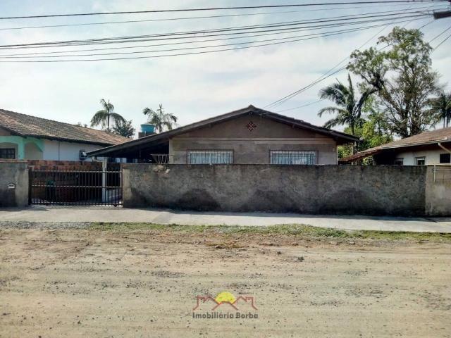 Casa de Alvenaria com 03 Quartos no Parque Guarani