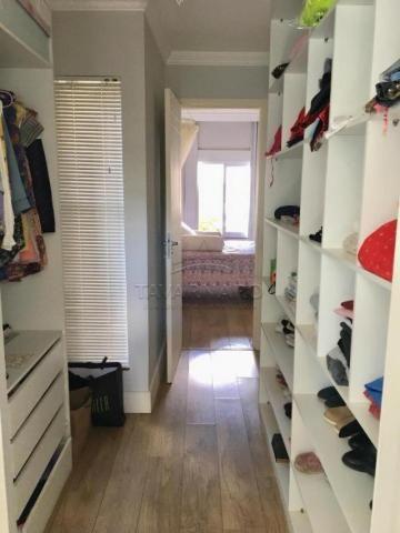 Casa de condomínio para alugar com 4 dormitórios em Oficinas, Ponta grossa cod:L1260 - Foto 13