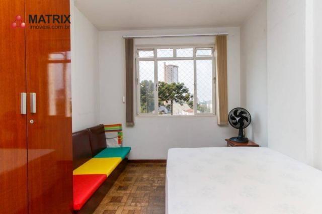 Amplo Apartamento com 3 dormitórios à venda, 164 m² - São Francisco - Curitiba/PR - Foto 16