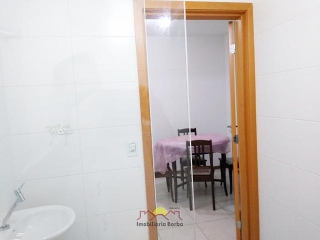 Apartamento Térreo com 02 Quartos no Floresta - Foto 15