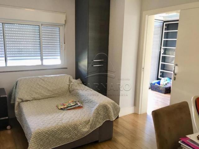 Casa de condomínio para alugar com 4 dormitórios em Oficinas, Ponta grossa cod:L1260 - Foto 9