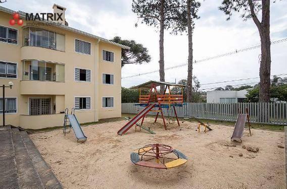 Apartamento com 3 dormitórios à venda, 71 m² por R$ 245.000,00 - Barreirinha - Curitiba/PR - Foto 16