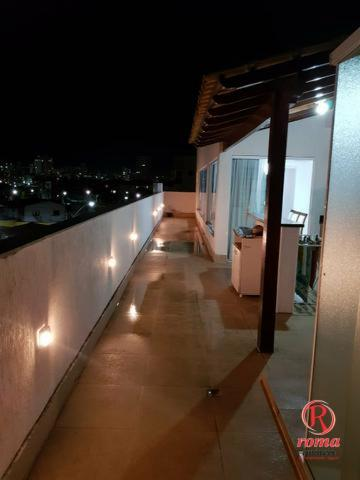 Terreno à venda com 2 dormitórios em Praia do morro, Guarapari cod:AP0051_ROMA - Foto 2