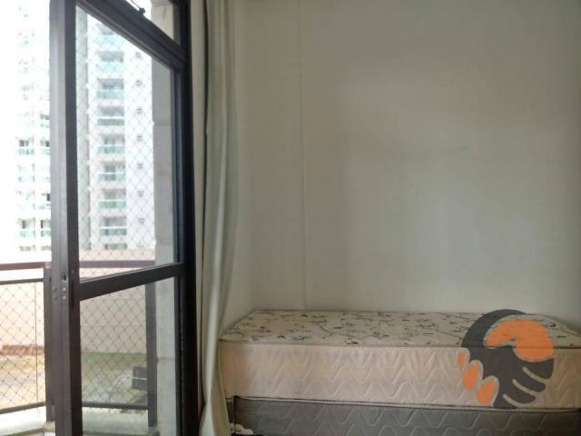 Apartamento com 3 quartos para alugar anual, 170 m² - Centro - Guarapari/ES - Foto 16