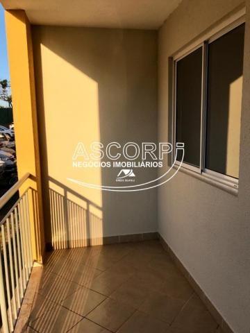Apartamento no Edifício Verano apenas 209 mil reais (Cod:AP00193) - Foto 8