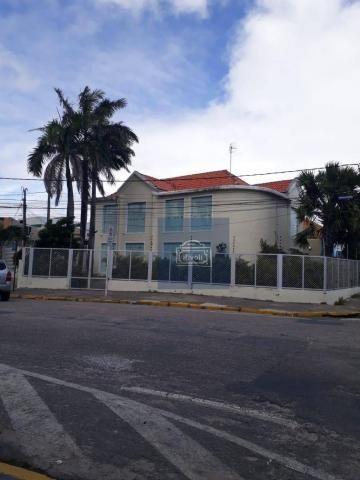 Prédio para alugar, 306 m² por R$ 10.000,00/mês - Bairro Novo - Olinda/PE