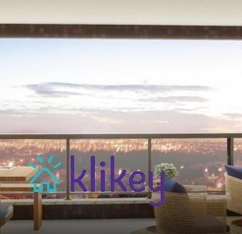 Apartamento à venda com 4 dormitórios em Cocó, Fortaleza cod:7734 - Foto 8