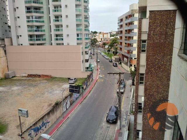 Apartamento com 3 quartos para alugar anual, 170 m² - Centro - Guarapari/ES - Foto 4