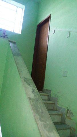 Apto 2 Quartos e Sala em L Podendo Fazer + 1 Quarto em frente ao Banco do Brasil Ac. Carta - Foto 12
