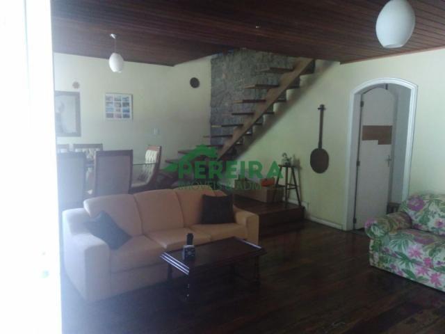 Apartamento à venda com 4 dormitórios cod:705034 - Foto 10