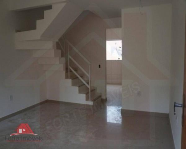 Duplex c/ 2 dormitórios em Campo Grande RJ - Foto 5