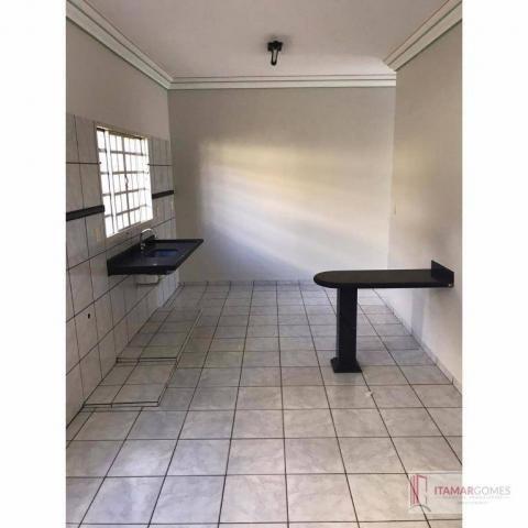 Apartamento com 1 dormitório para alugar por R$ 600,00/mês - Setor Central - Gurupi/TO - Foto 3