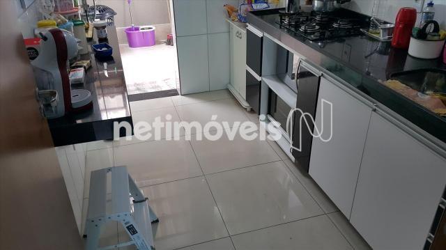 Apartamento à venda com 3 dormitórios em Santo andré, Belo horizonte cod:725176 - Foto 3