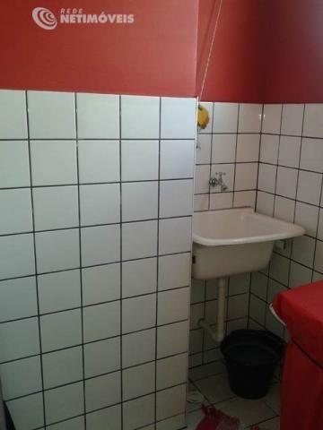 Apartamento à venda com 2 dormitórios em Camargos, Belo horizonte cod:561062 - Foto 11