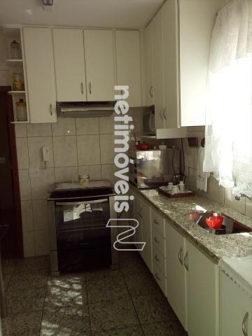 Apartamento à venda com 3 dormitórios em Santo andré, Belo horizonte cod:737505 - Foto 14