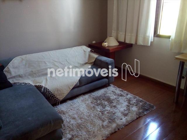 Apartamento à venda com 3 dormitórios em Santo andré, Belo horizonte cod:737505 - Foto 6
