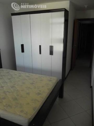 Apartamento à venda com 3 dormitórios em Praia do morro, Guarapari cod:571292 - Foto 12