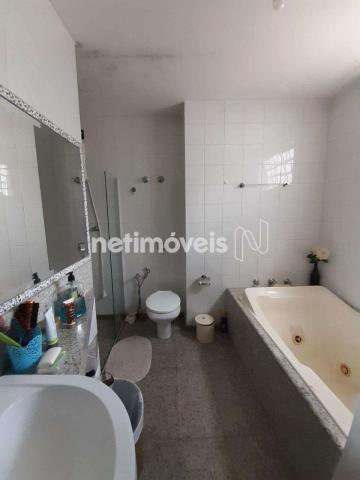 Casa à venda com 3 dormitórios em Alípio de melo, Belo horizonte cod:499489 - Foto 4