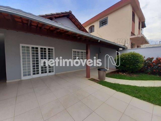 Casa à venda com 3 dormitórios em Alípio de melo, Belo horizonte cod:499489 - Foto 15