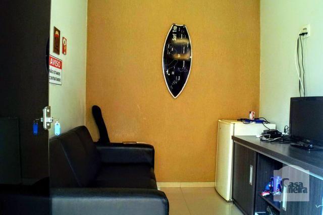 Casa à venda com 5 dormitórios em Santa rosa, Belo horizonte cod:260235 - Foto 13