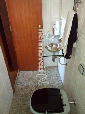 Apartamento à venda com 3 dormitórios em Santo andré, Belo horizonte cod:737505 - Foto 13