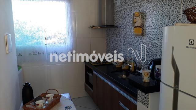Apartamento à venda com 2 dormitórios em Glória, Belo horizonte cod:763399 - Foto 12