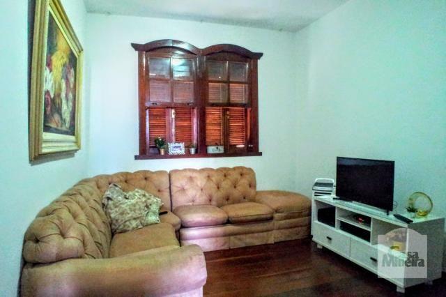Casa à venda com 5 dormitórios em Santa rosa, Belo horizonte cod:260235 - Foto 6