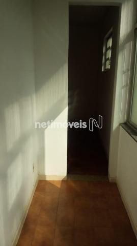 Apartamento à venda com 1 dormitórios em São cristóvão, Belo horizonte cod:706627 - Foto 4