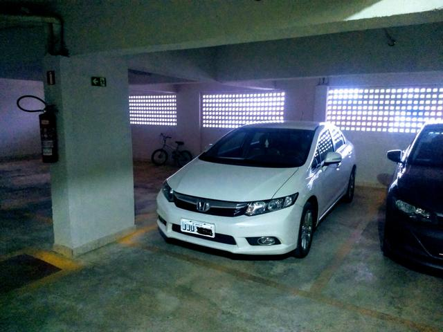 Honda Civic lxl ágio ou quitado! leia o anúncio