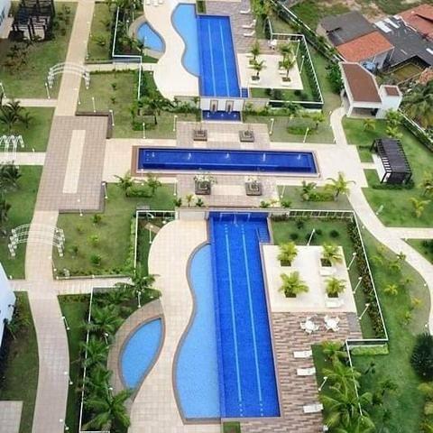 Apartamento 4 quartos frente do Mar de Patamares . Oportunidade Hemisphere 360 - Foto 12