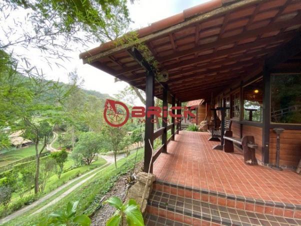Excelente haras com 58.400 m² em Petrópolis - Foto 16