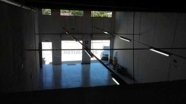 Galpão/depósito/armazém à venda em Nova pampulha, Vespasiano cod:658093 - Foto 7