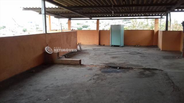 Terreno à venda com 0 dormitórios em Eldorado, Contagem cod:629793 - Foto 6