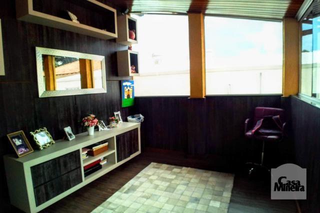 Casa à venda com 5 dormitórios em Santa rosa, Belo horizonte cod:260235 - Foto 10
