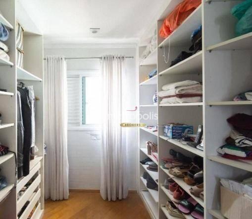 Sobrado para alugar, 427 m² por R$ 8.400,00/mês - Cerâmica - São Caetano do Sul/SP - Foto 4