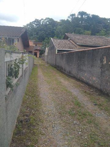 Área de 900m² com 3 edificações localizada perto do BKR festas no Floresta em Joinville - Foto 7