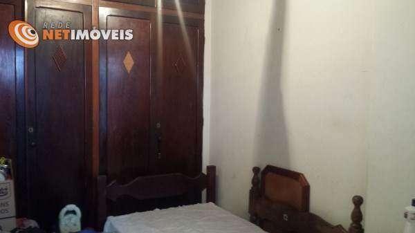 Apartamento à venda com 2 dormitórios em Barro preto, Belo horizonte cod:509142 - Foto 6